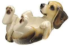 Beagle Candy Dish