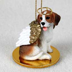 Beagle Angel