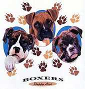 boxer dog shirts