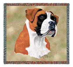 boxer Blanket