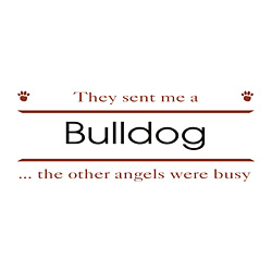bulldog design