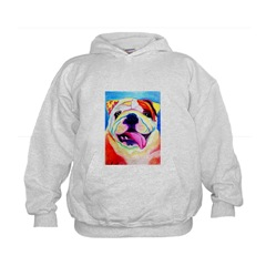 Bulldog Kid's Clothing