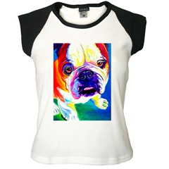 Bulldog Women's Clothing