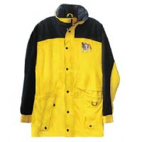 Bulldog Three Season Jacket