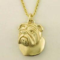 The English Bulldog Shop Bulldog Jewelry