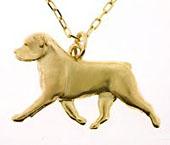Rottweiler Jewelry