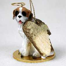 St Bernard Angel