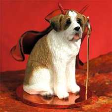Saint Bernard Devil