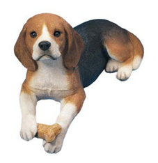 Superieur Beagle Puppy Life Size Sculpture Sandicast, The Premier Manufacturer Of  Hand Cast Animal Sculptures, Brings You This Beautifully Detailed Dog Breed  Statue.