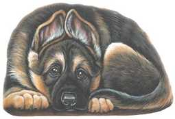 The German Shepherd Dog Shop Misc Gifts