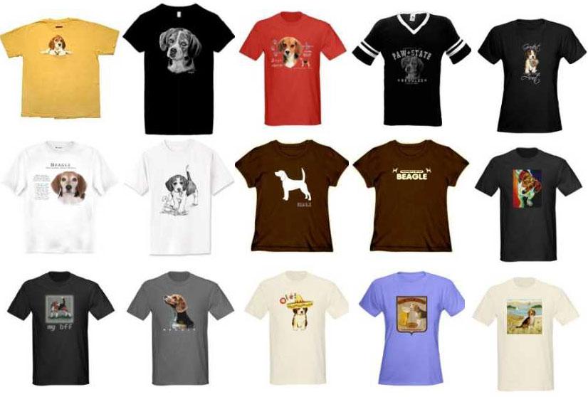 The Beagle Shop